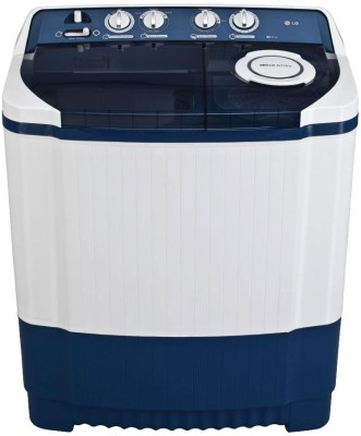 LG P8072R3FA 7 Kg Semi-Automatic Washing Machine