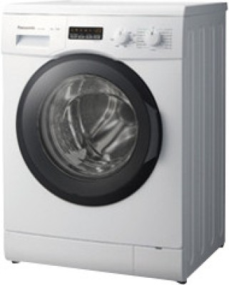 Panasonic 7 kg Fully Automatic Front Load Washing Machine available at Flipkart for Rs.34990