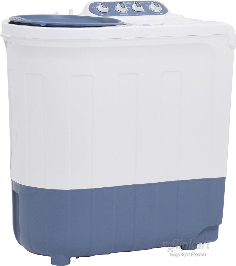 WHIRLPOOL ACE 8.2 SUPER SOAK 8.2KG Semi Automatic Top Load Washing Machine