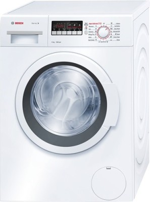 Bosch 7 kg Fully Automatic Front Load Washing Machine (WAK20260IN)