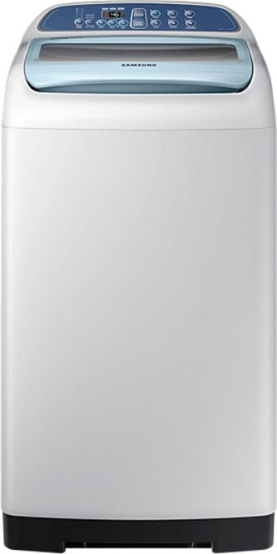 Samsung WA62K4200HB/TL Fully-automatic Top-loading Washing Machine (6.2 Kg, Sparkling Caribbean Blue and light grey): Amazon.in: Home & Kitchen