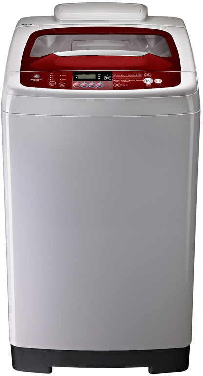 SAMSUNG WA62H3H5QRP 6.2KG Fully Automatic Top Load Washing Machine