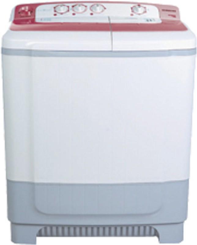 SAMSUNG 7.2 kg Semi Automatic Top Load Washing Machine WT 9201EC