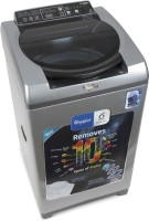 Whirlpool 7.2 kg Fully Automatic Top Load Washing Machine(Stainwash Deep Clean 72)