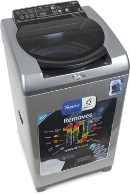WHIRLPOOL 7.2 SW DEEP CLEAN 7.2KG Fully Automatic Top Load Washing Machine