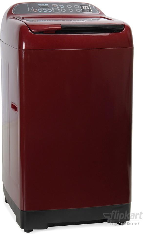 Samsung 7 kg Fully Automatic Top Loading Washing Machine (Samsung) Tamil Nadu Buy Online