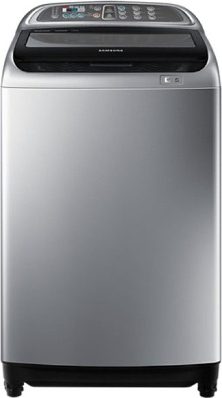 SAMSUNG 9 kg Fully Automatic Top Load Washing Machine WA90J5730SS/YL