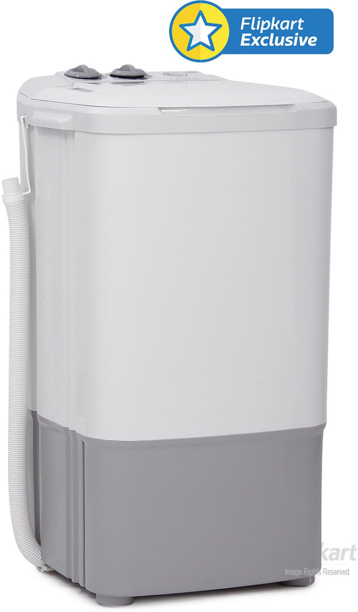 ONIDA WS65WLP2 6.5KG Semi Automatic Top Load Washing Machine