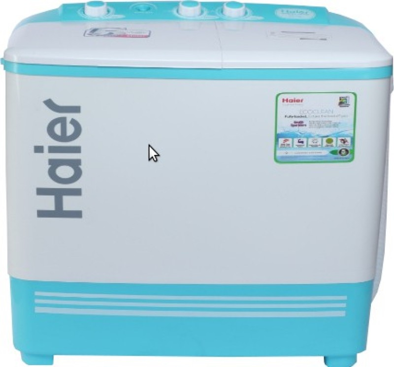 Haier 6.2 kg Semi Automatic Top Load Washing Machine(XPB 62-187Q)