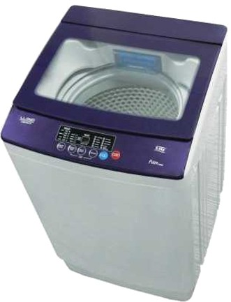 LLOYD LWMT65TG 6.5KG Fully Automatic Top Load Washing Machine