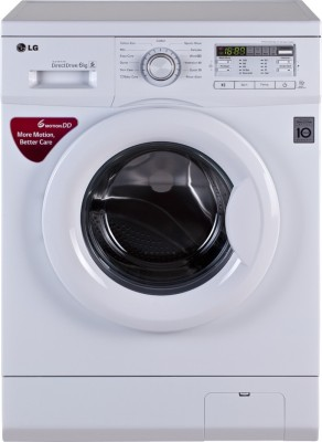 LG-FH0B8NDL22-6-Kg-Fully-Automatic-Washing-Machine