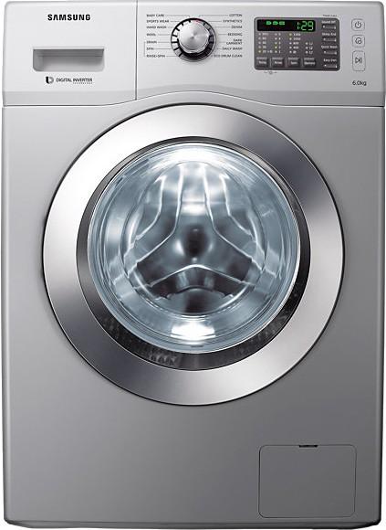 SAMSUNG 6 kg Fully Automatic Front Load Washing Machine(WF602B2BHSD/TL) (Samsung) Tamil Nadu Buy Online