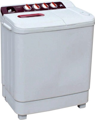 Lloyd LWMS65L 6.5 Kg Semi Automatic Washing Machine