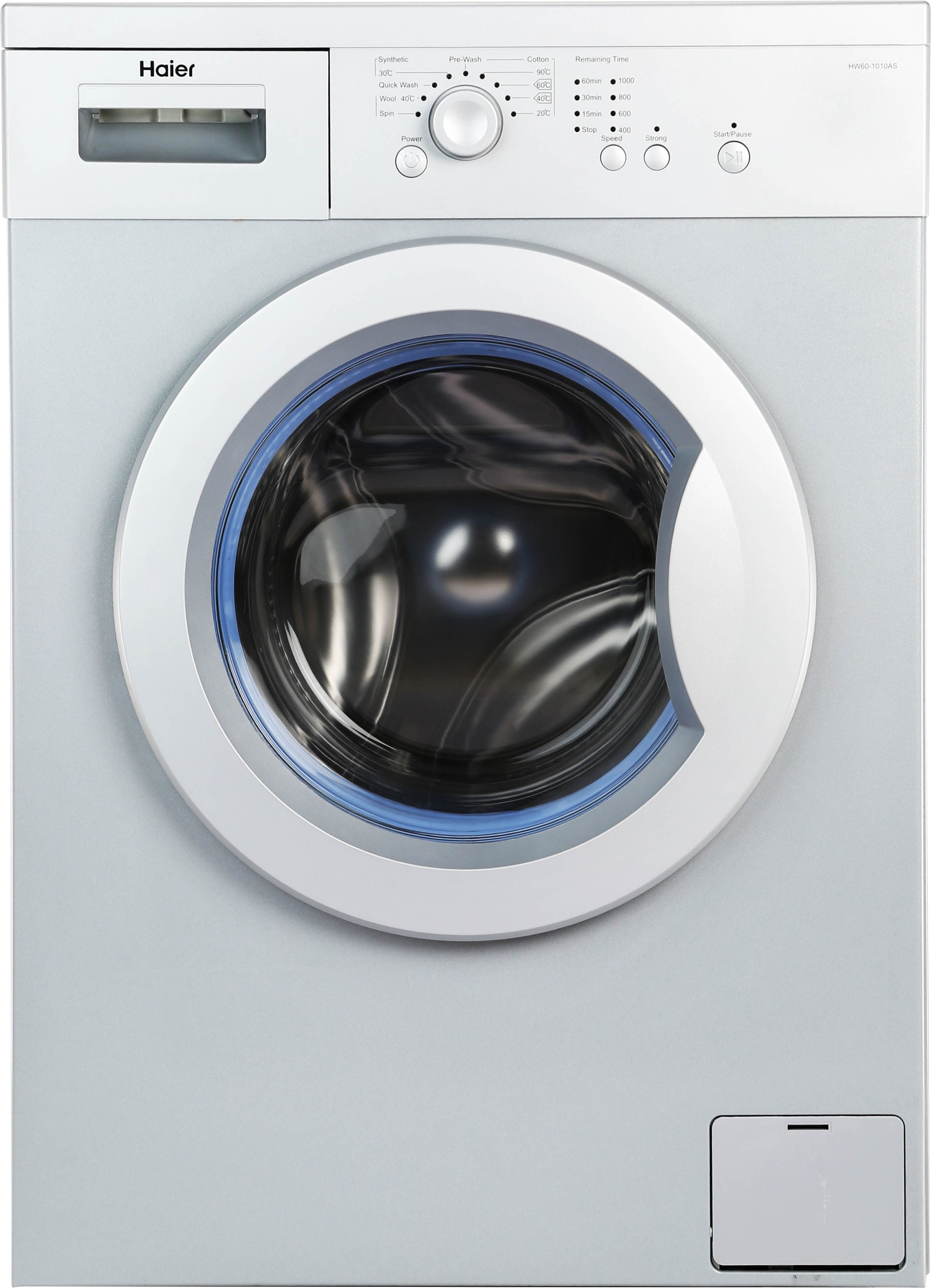 HAIER HW60-1010AS 6KG Fully Automatic Front Load Washing Machine