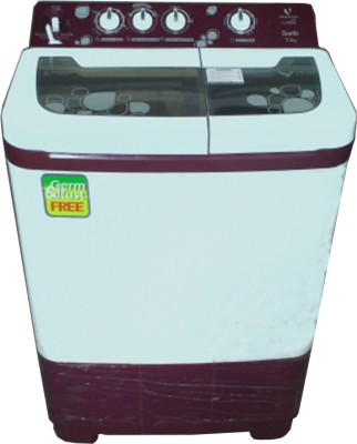 Videocon-7.3-Kg-73J22-Semi-Automatic-Washing-Machine