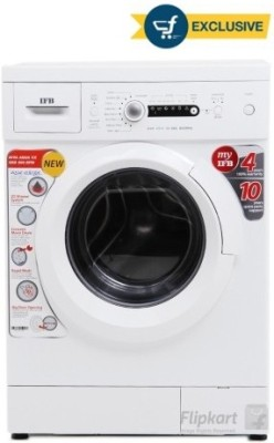IFB DIVA AQUA VX 6KG Fully Automatic Front Load Washing Machine