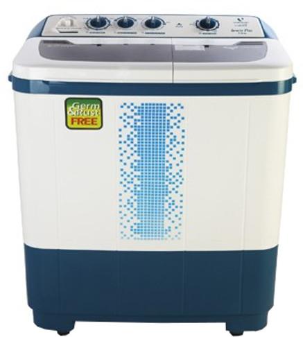 VIDEOCON VS72H12 GRACIA PLUS 7.2KG Semi Automatic Top Load Washing Machine
