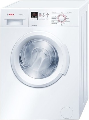 BOSCH WAB16160IN 6KG Fully Automatic Front Load Washing Machine