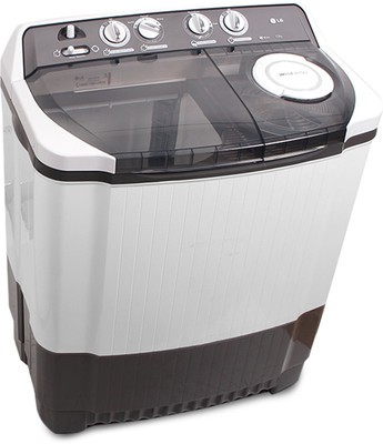LG P8539R3S 7.5KG Semi Automatic Top Load Washing Machine