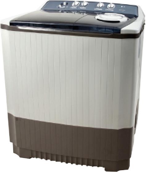 LG P1860RWN 14 kg Semi Automatic Top Loading Washing Machine
