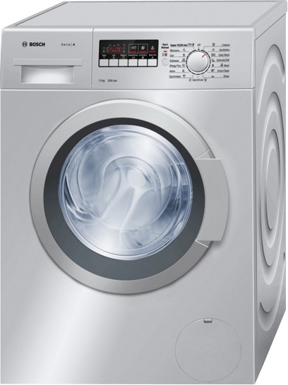 BOSCH WAK24268IN 7KG Fully Automatic Front Load Washing Machine