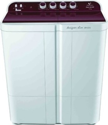 Videocon Zaara Grande VS75Z12 7.5 Kg Semi Automatic Washing Machine