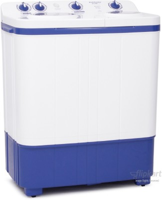 Kelvinator KS-6012 Semi-Automatic 6 kg Washing Machine