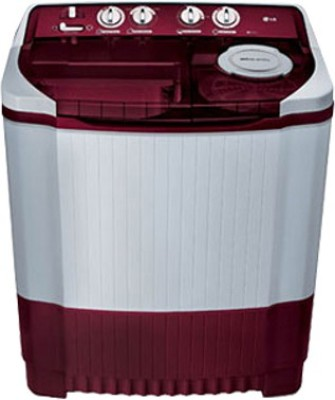 LG P9032R3S 8KG Semi Automatic Top Load Washing Machine