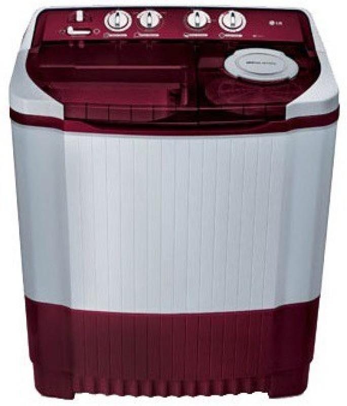 LG 8 kg Semi Automatic Top Load Washing Machine(P9032R3SM)
