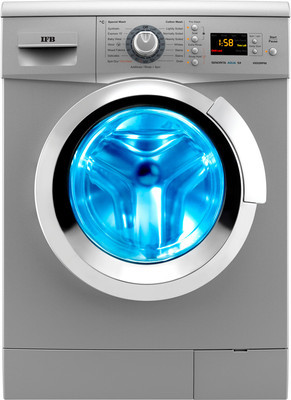 IFB 6 kg Fully Automatic Front Loading Washing Machine (IFB)  Buy Online