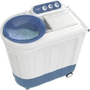 Whirlpool ACE 7.0 Supreme 7 kg Semi Automatic Top Loading Washing Machine