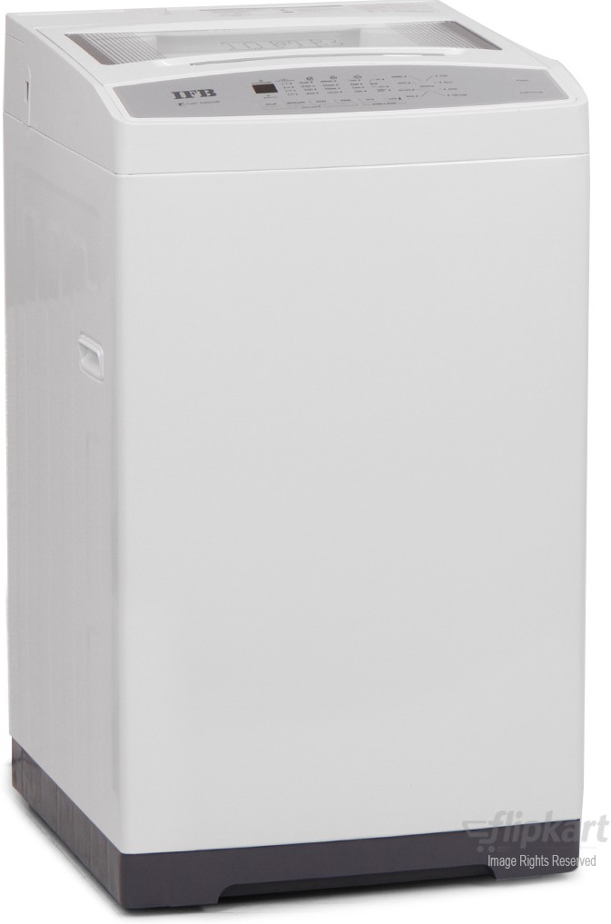 IFB AW6501WB 6.5 kg Fully Automatic Top Loading Washing Machine