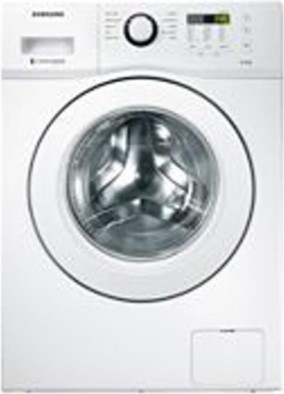 SAMSUNG 6 kg Fully Automatic Front Load Washing Machine WF600B0BTWQ