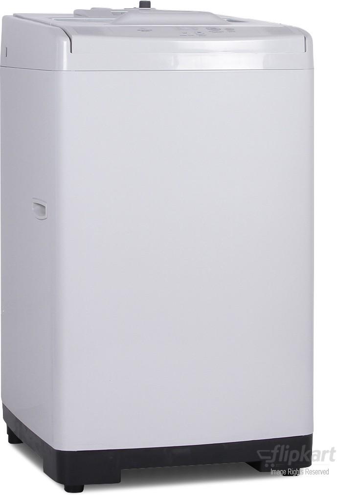 SAMSUNG WA80E5YEC 6KG Fully Automatic Top Load Washing Machine