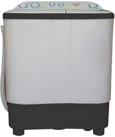 HAIER XPB 62-0613RU 6.2KG Semi Automatic Top Load Washing Machine