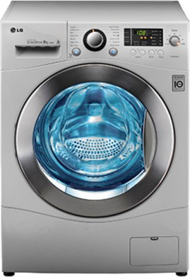 LG 6.5 kg Fully Automatic Front Load Washing Machine