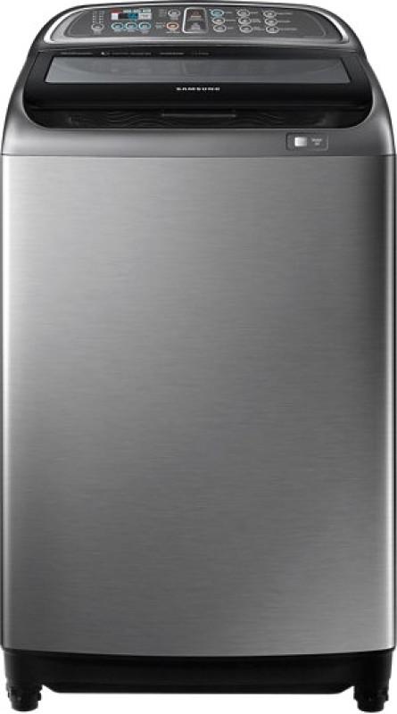 SAMSUNG 11 kg Fully Automatic Top Load Washing Machine WA11J5750SP/SP