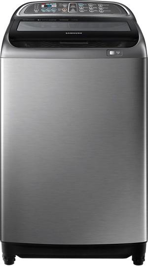 SAMSUNG 11 kg Fully Automatic Top Load Washing Machine(WA11J5750SP/SP) (Samsung) Tamil Nadu Buy Online