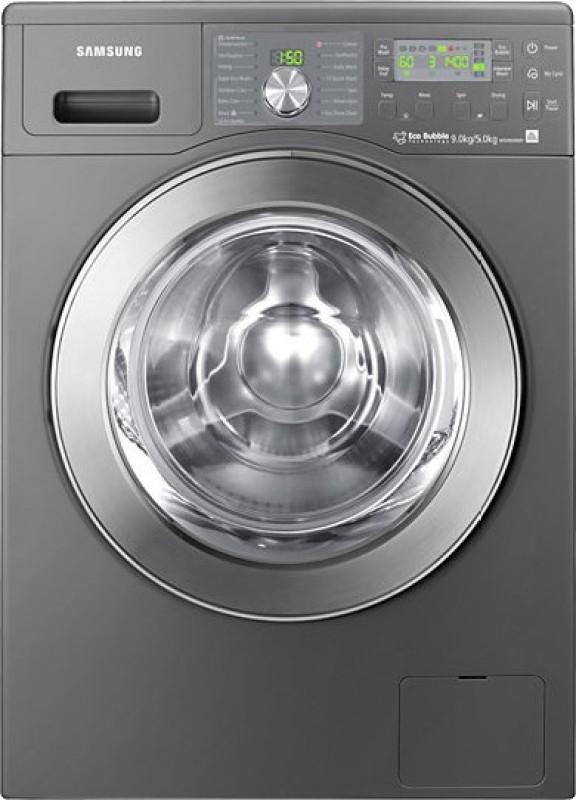 SAMSUNG 9 kg Fully Automatic Front Load Washing Machine WD0904W8Y1/XTL