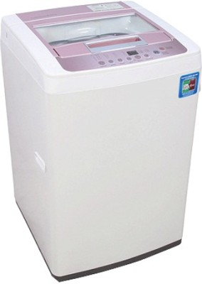 LG T7208TDDLP 6.2 Kg Fully Automatic Washing Machine