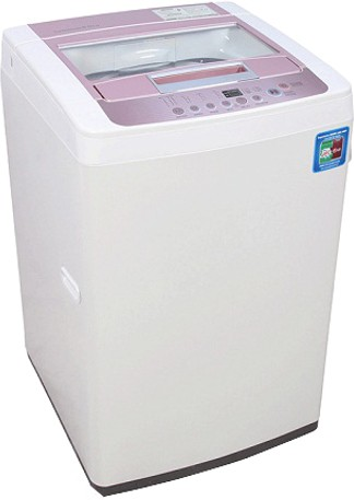 LG T7208TDDLP 6.2KG Fully Automatic Top Load Washing Machine