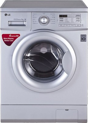 LG FH0B8QDL25 7 Kg Fully Automatic Washing Machine