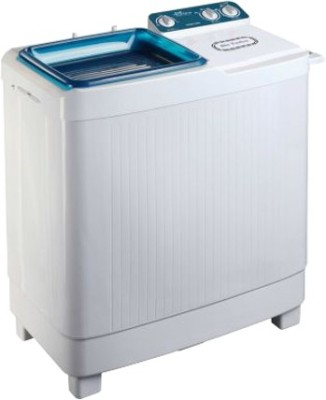 LLOYD LWMS72L 7.2KG Semi Automatic Top Load Washing Machine