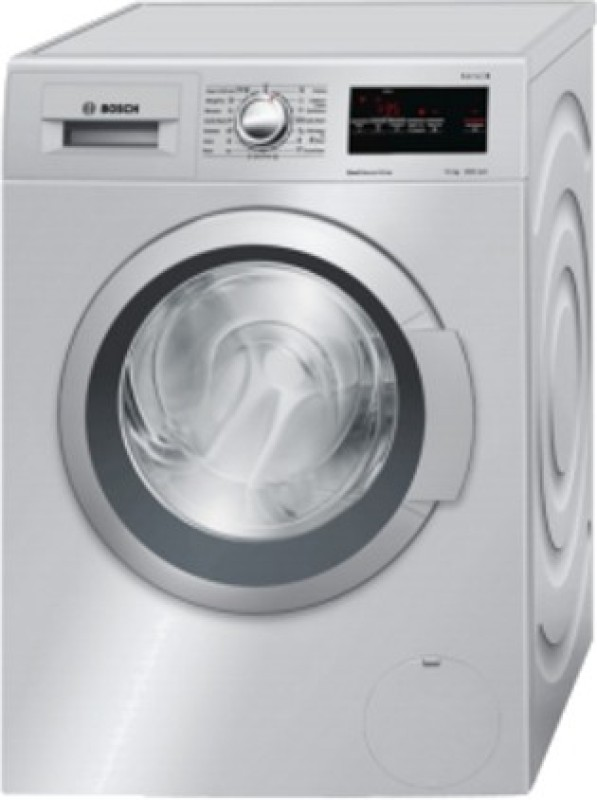 Bosch 7.5 kg Fully Automatic Front Load Washing Machine WAT24167IN