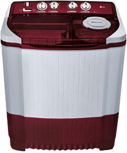 LG P8239R3S 7.2 kg Semi Automatic Top Loading Washing Machine