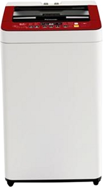 PANASONIC NA-F62H6RRB 6.2KG Fully Automatic Top Load Washing Machine