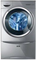 IFB 8 kg Fully Automatic Front Load Washing Machine Silver(Senator Smart Touch) (IFB)  Buy Online