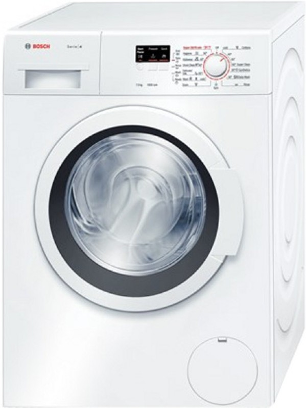 Bosch 7 kg Fully Automatic Front Load Washing Machine(WAK20060IN)