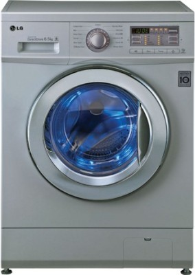 LG FH0B8WDL24 6.5 Kg Fully Automatic Washing Machine
