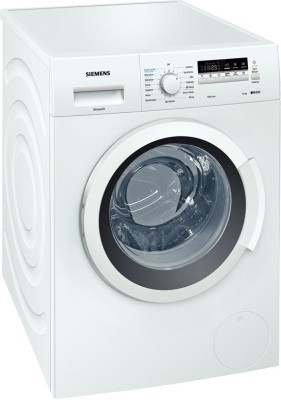 SIEMENS WM10K260IN 7KG Fully Automatic Front Load Washing Machine